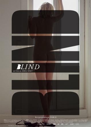 Mine bilder i filmenBLIND