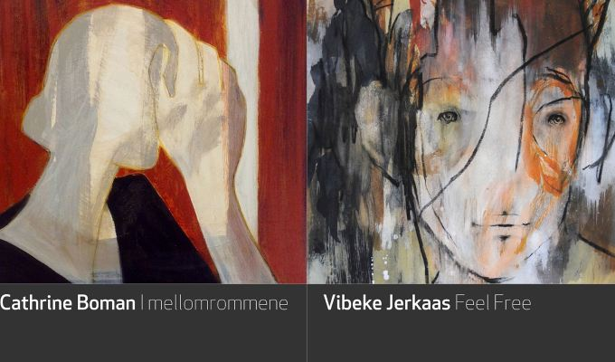 Utstilling Galleri Røed